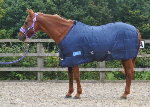 VERSIMAX 100G STABLE/UNDER RUG - NAVY