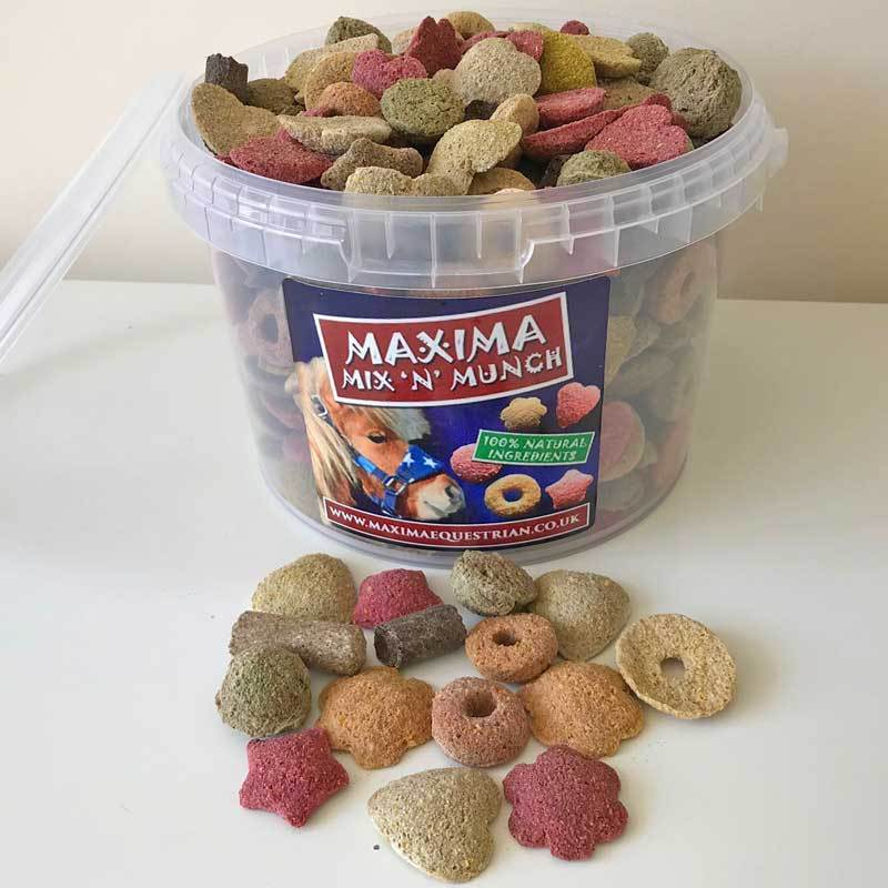 Maxima Mix 'n' Munch Selection Bucket